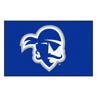 Collegiate NCAA Seton Hall University Doormat by FANMATS