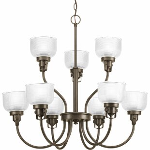 Beachcrest Home Gotha 9-Light ..