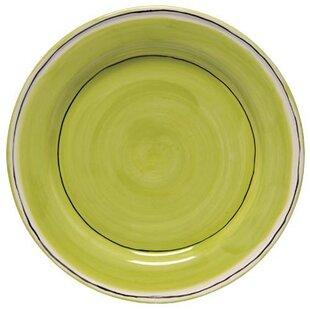 Colors Salad Plate (Set of 4)  sc 1 st  Wayfair & Colorful Plates And Bowls   Wayfair