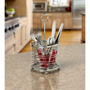 Ledbetter Silverware Caddy