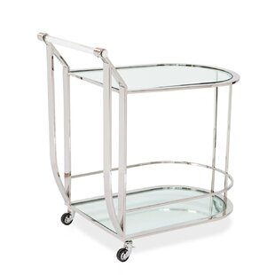 Lievo Laura Bar Cart