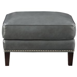 Welby Ottoman by Darby Home Co