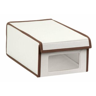 Inexpensive Medium Window Shoe Box By Rebrilliant