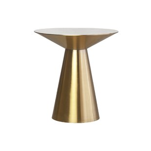 Everly Quinn Ritter End Table