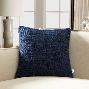Meyer Knit Indoor/Outdoor Throw Pillow