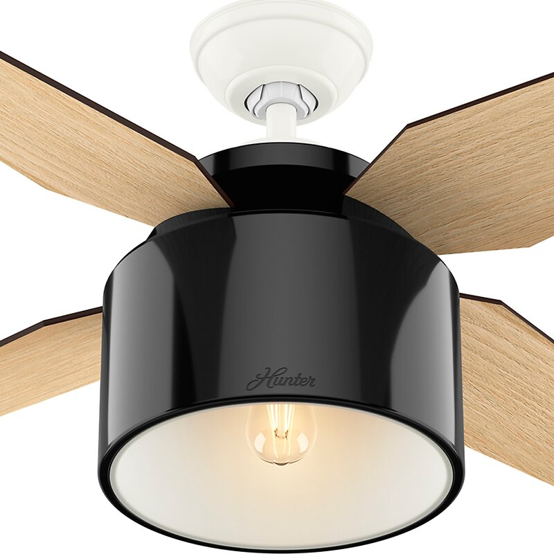 52 cranbrook 4 blade ceiling fan with remote reviews allmodern 52 cranbrook 4 blade ceiling fan with remote aloadofball Image collections