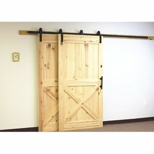 36 Inch Barn Door Hardware Wayfair