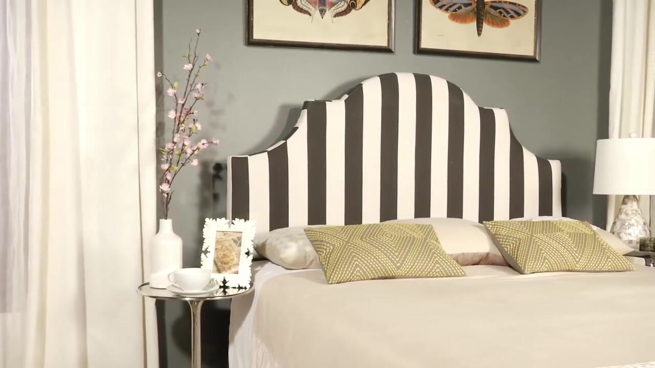 product bed master headboard cfm tufted upholstered modway lily hayneedle