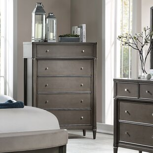 Home Co Adona 5 Drawer Chest