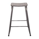 Kuhlman 26 Bar Stool (Set of 2) by Wrought Studio™