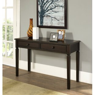 Affordable Connaught Console Table By Simpli Home