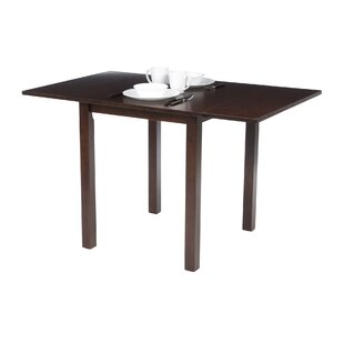 Small Kitchen Drop Leaf Table Drop leaf small kitchen dining tables youll love wayfair cathy drop leaf dining table workwithnaturefo