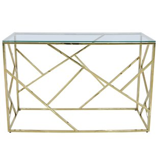 Madeley Console Table By Canora Grey