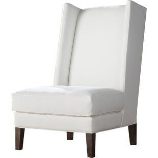 Holkham Wingback Chair