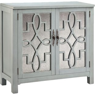 Galvin 2 Door Accent Cabinet by Beachcrest Home