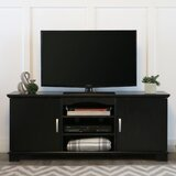 Mailus TV Stand for TVs up to 65 by Three Posts™