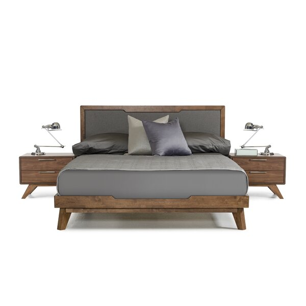 Modern & Contemporary Modern King Bedroom Sets   AllModern