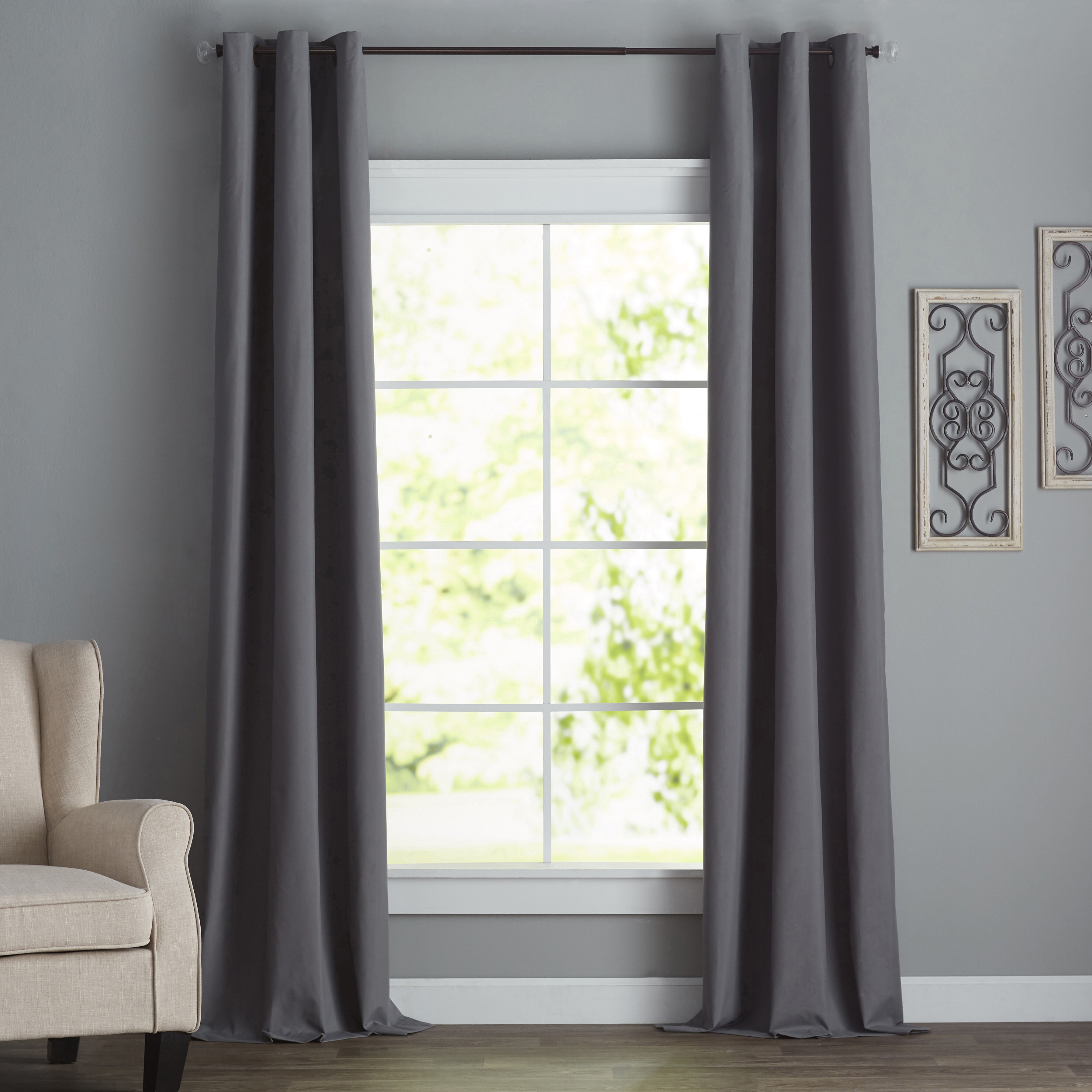 Short Curtains 63 Inch And Under Wayfair
