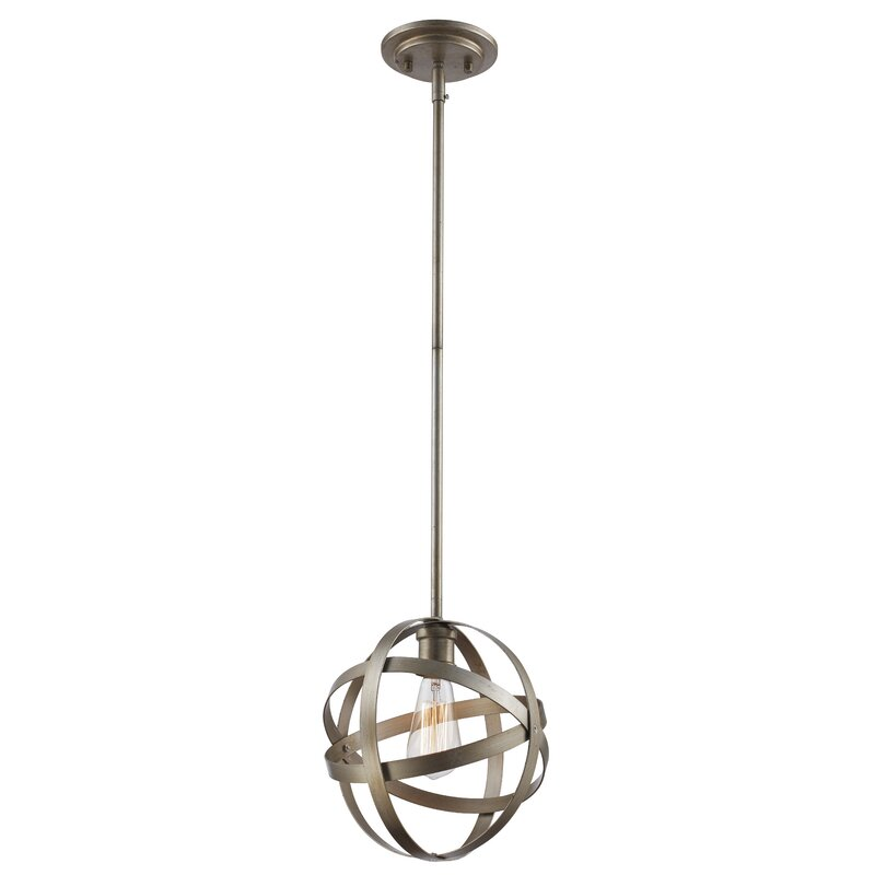 clippings minale steel by light metal bronze smoked silver buster heavy pendant products massimo punch cold