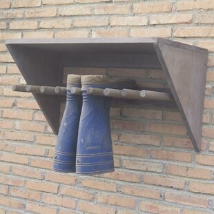 Roucourt Display Boot Rack By Brambly Cottage