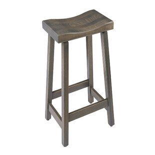 Cameo 30 Bar Stool Loon Peak
