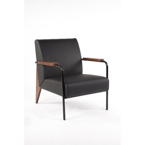 The Linz Armchair by Stilnovo