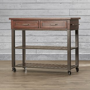 Vaccaro Kitchen Island