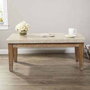 Lewisville Coffee Table by One Allium Way