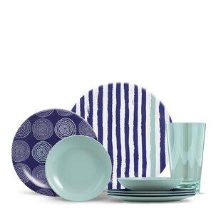 Save  sc 1 st  Joss u0026 Main & Outdoor Dinnerware | Joss u0026 Main