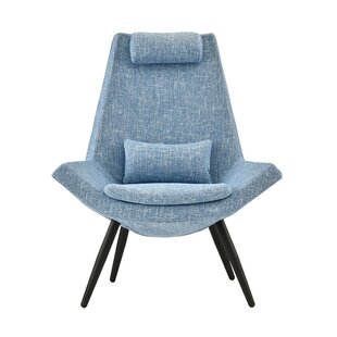 High Back Living Room Chair | Wayfair