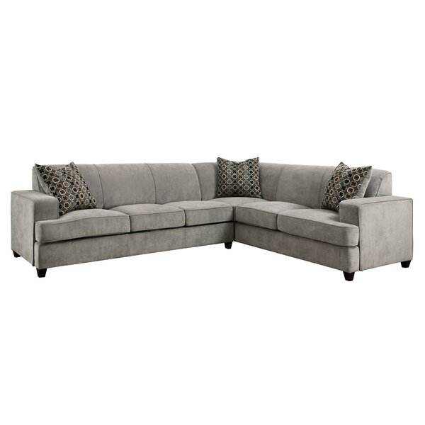 darby home co caswell sleeper sectional reviews wayfair rh wayfair com sofa sectional sleeper with chaise sectional sofa sleeper canada