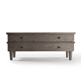 Hunedoara Jefferson Coffee Table