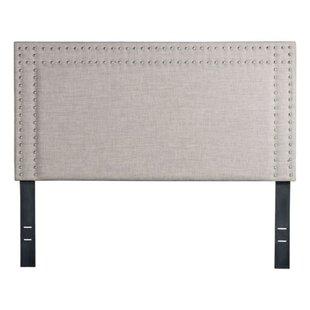 Cullens Full Upholstered Panel Headboard