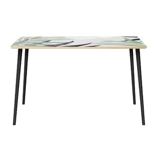 Mercurio Dining Table by Wrought Studio 2019 Online