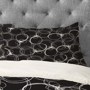 Rachael Taylor Circles Pillowcase