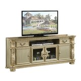 St James TV Stand for TVs up to 95 inches by Astoria Grand
