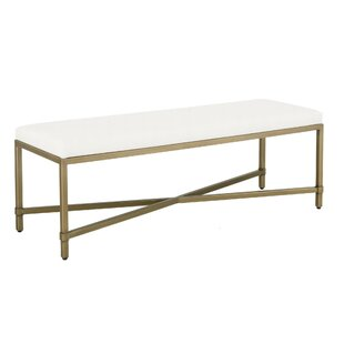 Dermott Upholstered Bench