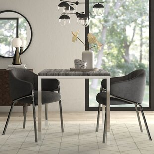 Reeve Counter Height Dining Table Mercury Row