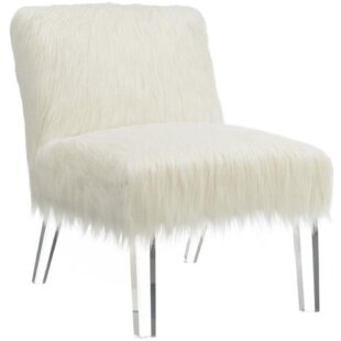 Mercer41 Showalter Slipper Chair