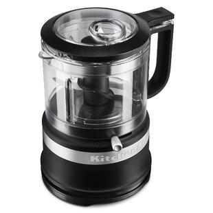 3.5-Cup Food Processor