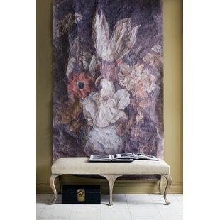 Bernhardt Campania Upholstered Bench