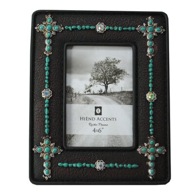 Bungalow Rose Tomaz Raised Bead Picture Frame Bungalow Rose Picture Size 4 X 6 From Wayfair North America Shefinds