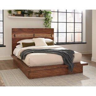 Boler Panel Bed