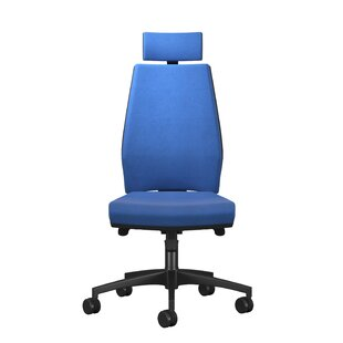 High Back Desk Chair By Symple Stuff
