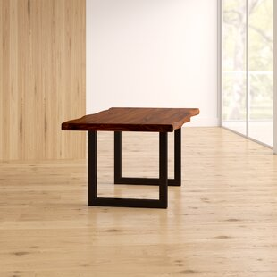Thibault Dining Table by Williston Forge Design