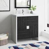 Tifton 30 Single Bathroom Vanity Set by Zipcode Design™