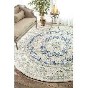 7' & 8' round rugs you'll love | wayfair