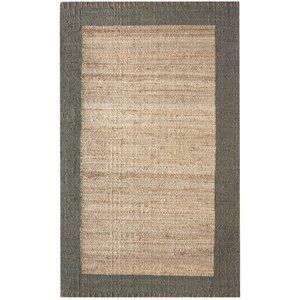 Algonquin Algonquinl/Grey Area Rug