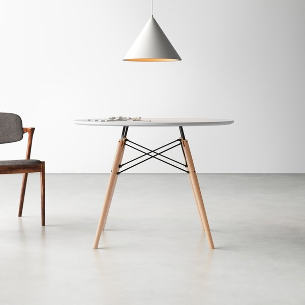Modern Contemporary 10 Seat Dining Table Allmodern