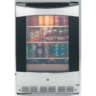 23.75-inch 5.5 cu. ft. Undercounter Beverage Center by GE Profile?